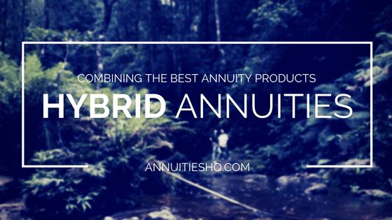 best hybrid annuity
