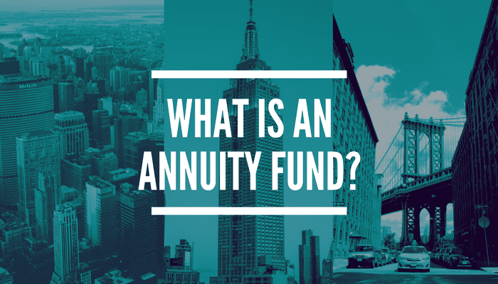 what is a annuity fund
